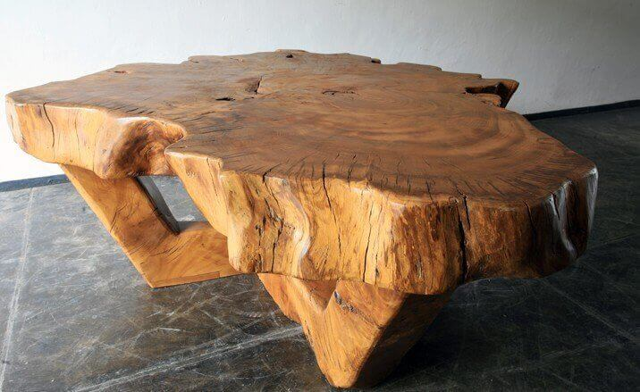 Hugo Franca - Isoke Table