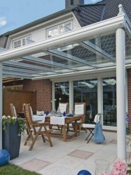 awnings for terrace