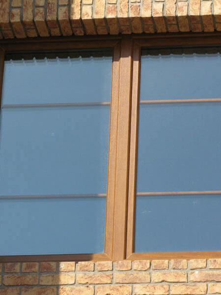 double leaf wooden windows 1