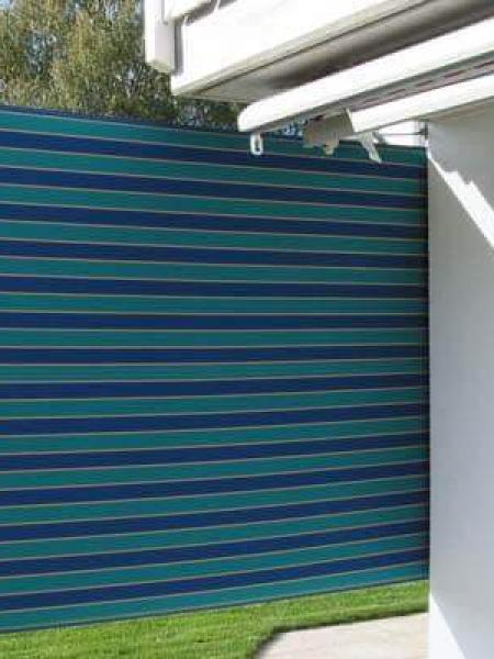side awnings 9